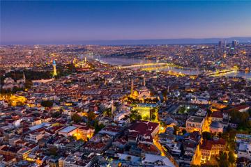 Ankara'dan İstanbul'a Ambar
