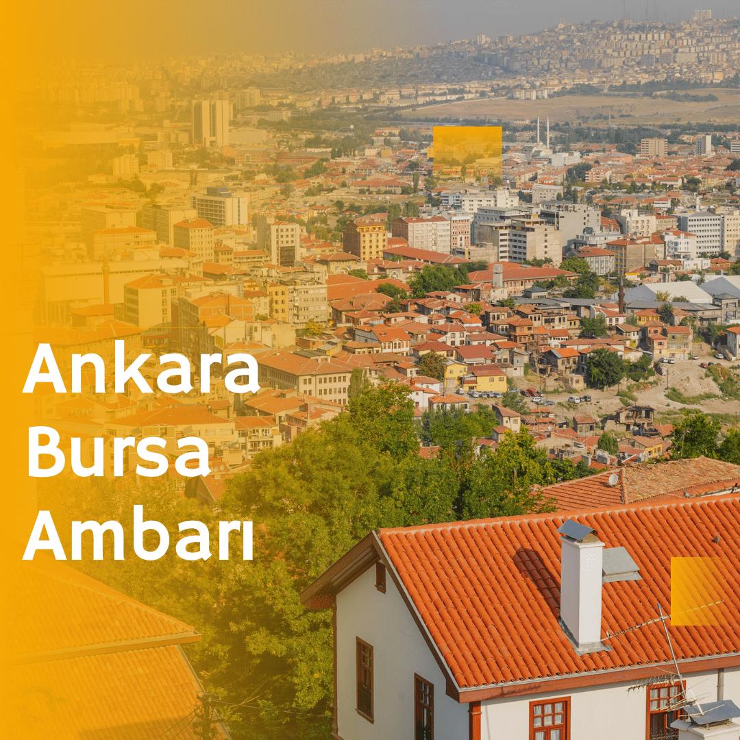 Ankara Bursa Ambar Nakliyat